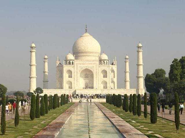 The ASI proposes to restrict the visiting hours at the Taj Mahal.
