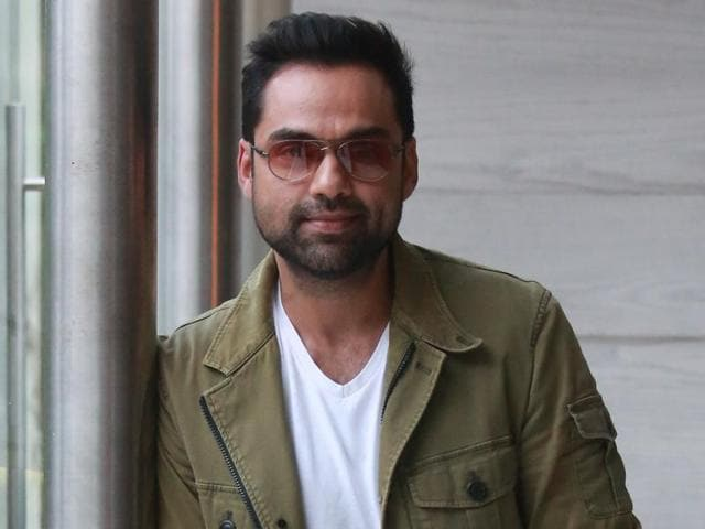 Actor Abhay Deol says he is fine even if his fans don't agree with the films that he does.