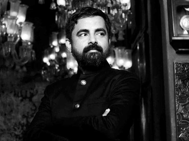 Designer Sabyasachi Mukherjee says  brand-building is a painful exercise.