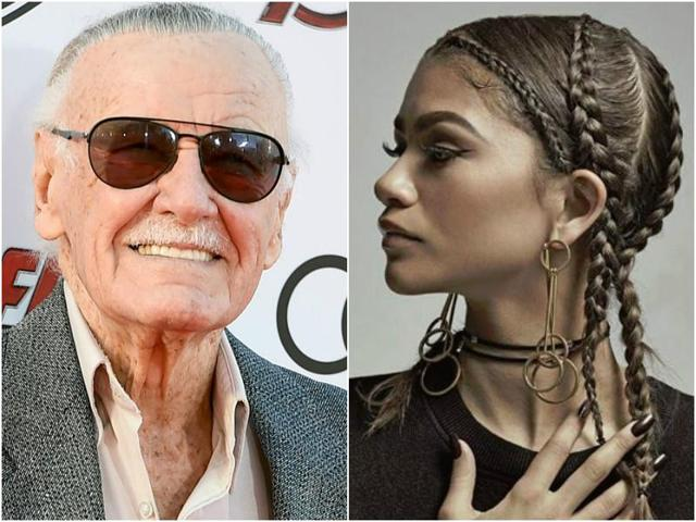 Stan Lee said that it would be fine to change a character's physical appearance from the comic book to the big screen.