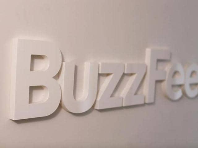 BuzzFeed,BuzzFeed News,BuzzFeed Entertainment Group