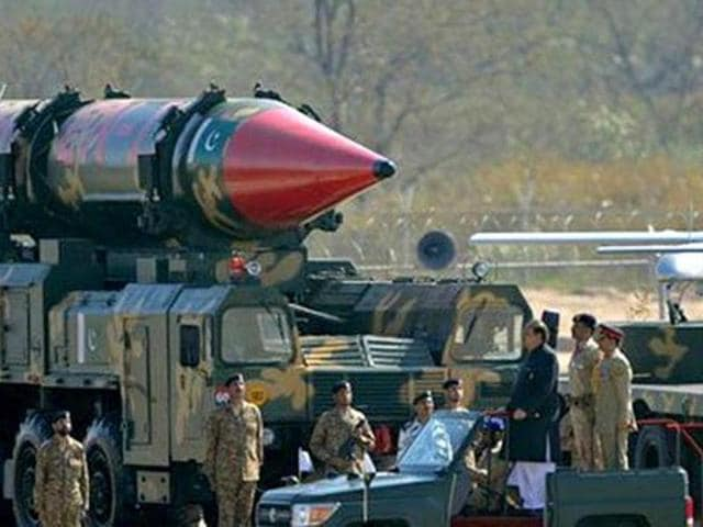 US state department's deputy spokesperson Mark Toner has welcomed Pakistan's recent proposal to India for a bilateral agreement for not conducting a nuclear testing of atomic weapons.