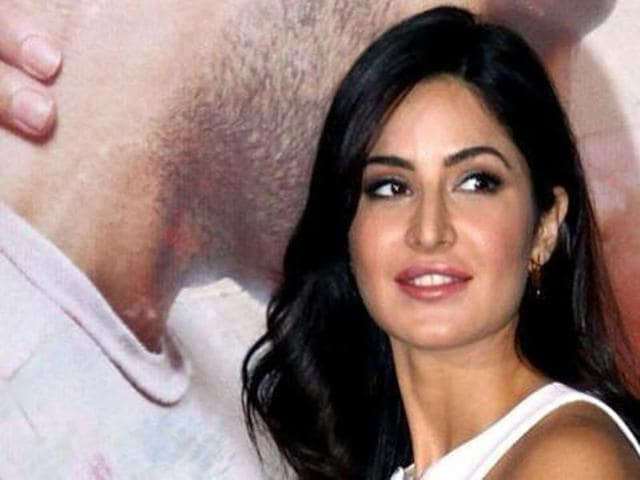 Katrina Kaf was last seen in Fitoor. (HT Photo)