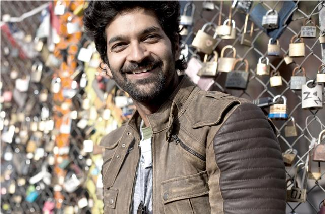 Actor  Purab Kohli will lend support to an organisation which works towards providing good nutrition to cancer affected children.