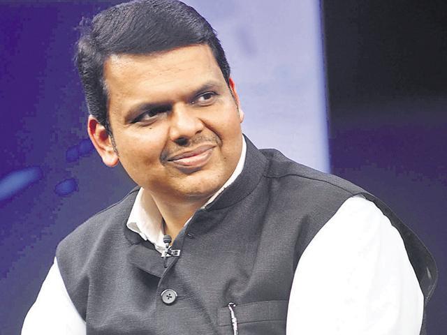 Maharashtra,irrigation drain,BJP