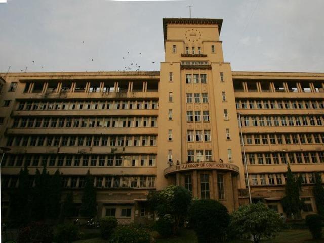 JJ Medical College, Mumbai
