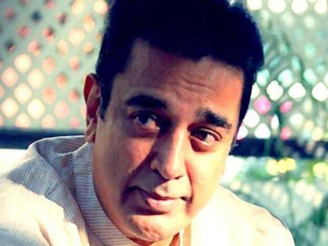 Actor filmmaker Kamal Haasan was conferred the coveted Chevalier de L'Ordre Arts et Letters  by the French government.