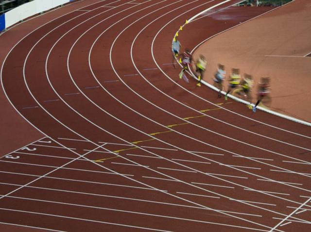 Only one sports association (SA) in India –the Athletics Federation of India – has a former national athlete as its president.