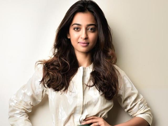 Actor Radhika Apte  prefers auditioning for projects rather than running after filmmakers to cast her.