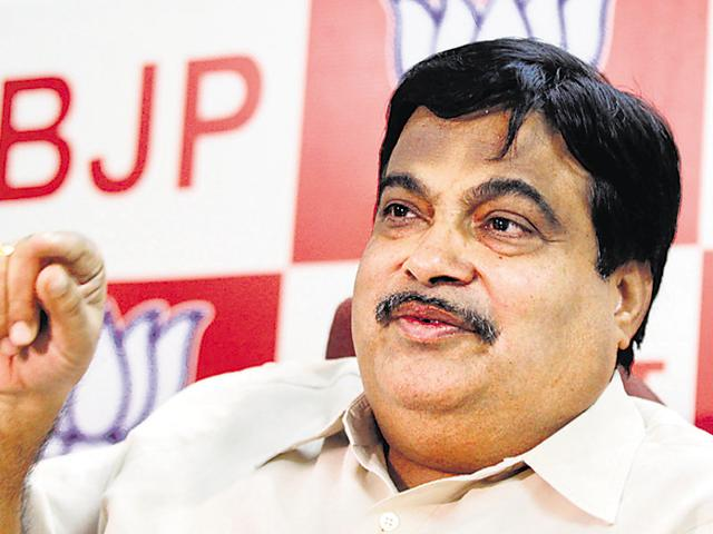 The two appointments made by the BJPon Wednesday included Union minister Nitin Gadkari's selection as the party in-charge of the Goa assembly election which is due next year.