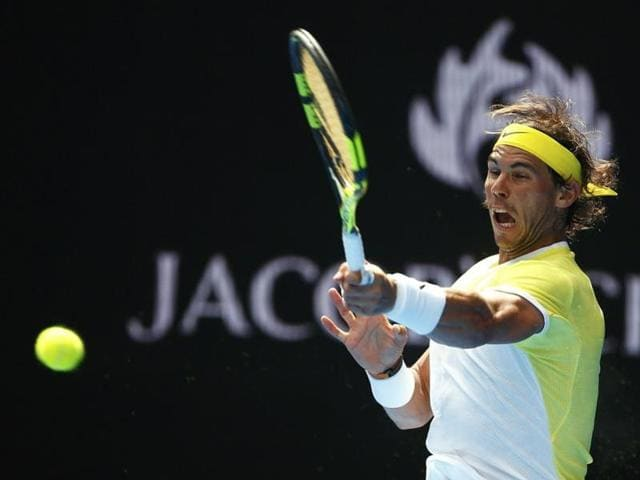 Nadal will play in Australia as warm-up for the Australian Open for the first time.