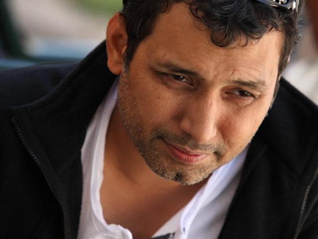 "Film-maker Neeraj Pandey says he likes his ""stories to be rooted in reality."""
