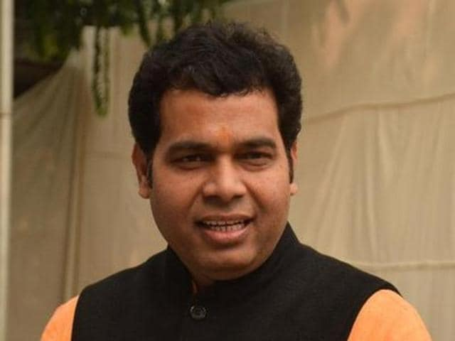 BJP's national secretary Shrikant Sharma has said that now there will be no division of the country.