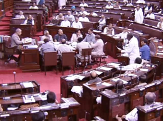 The 16th Lok Sabha heard 10 poems per session; the 15th Lok Sabha averaged six.