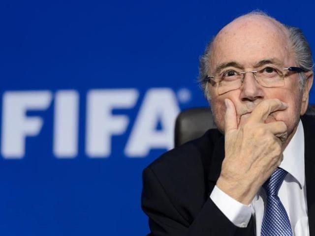 Sepp Blatter,Court of Arbitratilon for Sport,Michel Platini