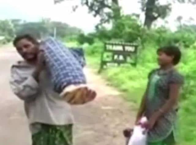 Odisha mortuary van scheme,mortuary van scheme,Naveen Patnaik
