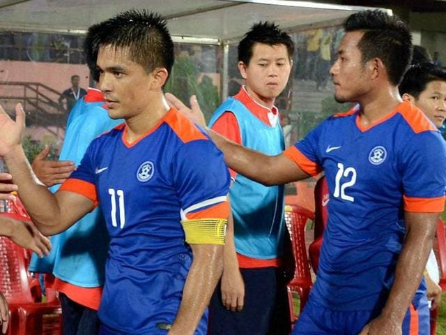India on Thursday named a 28-strong list of probables for the upcoming international friendly against Puerto Rico