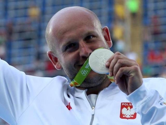 Piotr Malachowski,Polish discus thrower,Rio Olympics