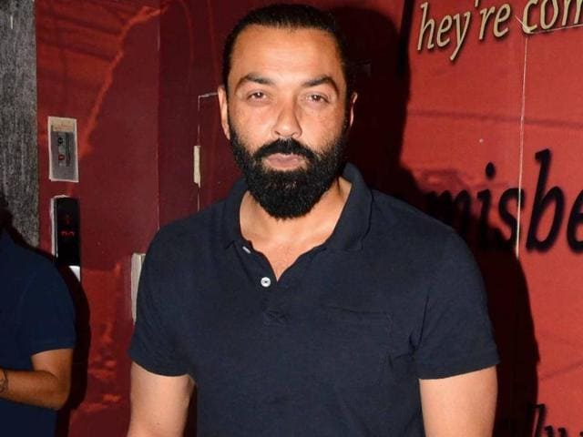 Actor Bobby Deol has reportedly taken professional training in mixing tracks.