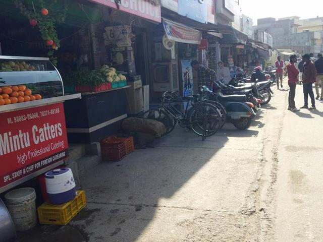 Shivdev Singh, divisional deputy director RDPD, also the inquiry officer (IO), who had started the inquiry on July 5, submitted his report of 90 shops situated in Moga-1 block on Tuesday.