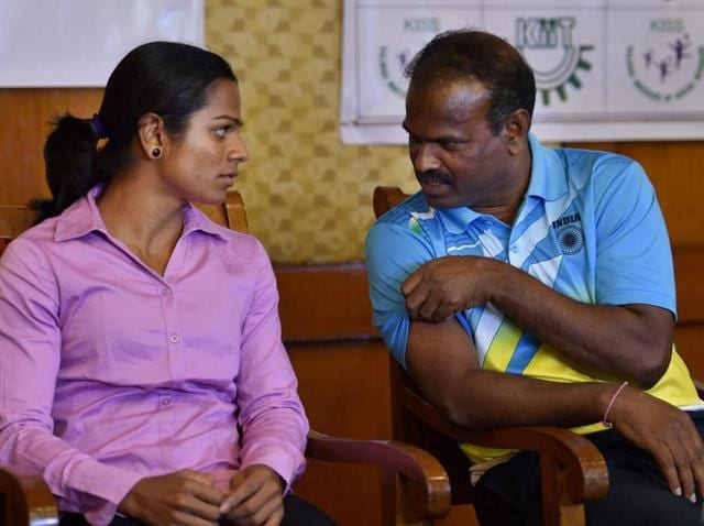 While the troubles of Dutee Chand are well documented, the hardships endured by Ramesh are relatively unknown.