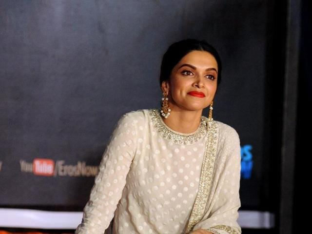 Bollywood is proud that Deepika has made it to the list of world's highest paid actresses.