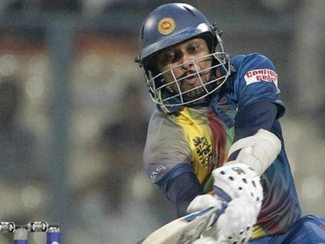 "Inventor of the famous ""Dilscoop"" ramp shot, Dilshan played the last of his 87 Tests in 2013."