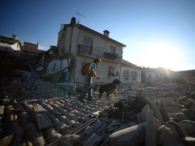 Italy earthquake,Italy earthquake death toll,Italy earthquake devastation