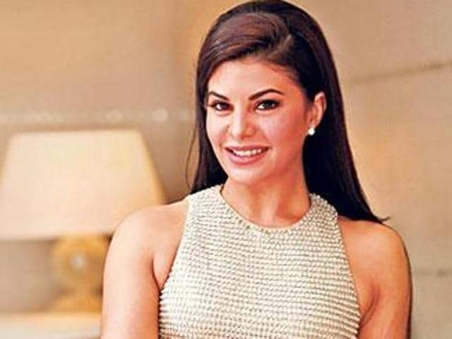 Dance reality show Jhalak Dikhhla Jaa is her first TV show and Bollywood actor Jacqueline Fernandez has already managed to upset people from small screen.