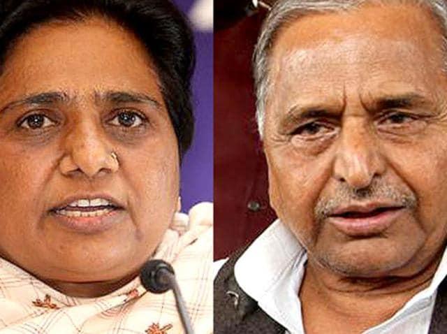 Uttar Preadesh polls