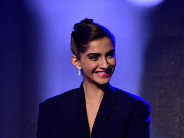 Sonam Kapoor has been appointed as the Goodwill ambassador of a Mumbai –based NGO Fight Hunger Foundation.
