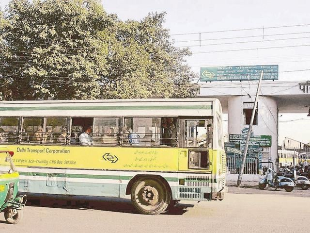 At some locations, the DTC will rent out space for commercial activities. The Seemapuri depot in east Delhi has been selected as a pilot project for which the PWD will soon issue a tender.