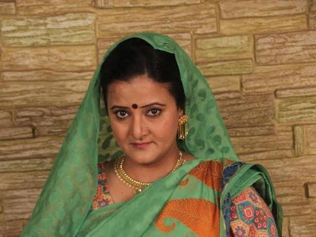 Smitha Singh,Kosi Devi,Thapki Pyaar Kii
