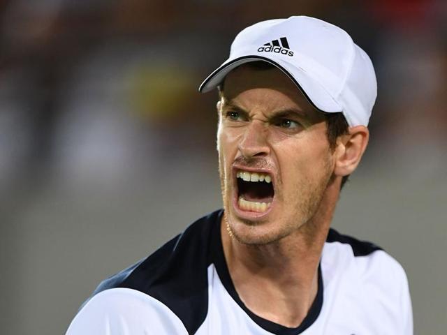 US Open,Andy Murray,Novak Djokovic