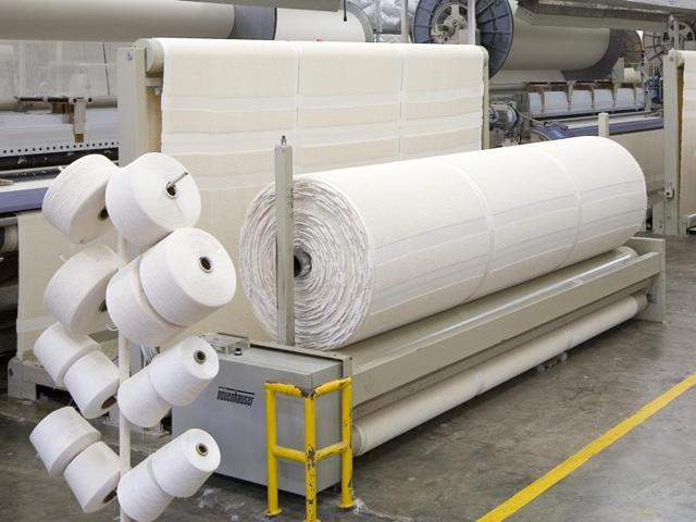 A Welspun facility. The company's crisis is going from bad to worse