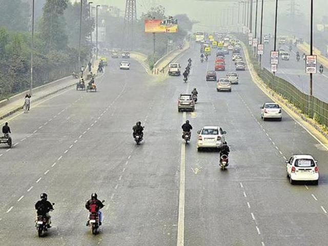 National Highway-1