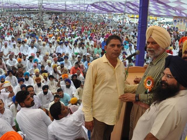 Surjit Singh Rakhra,SCs,backward classes