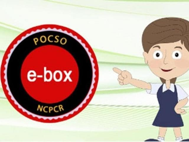 "The government on Friday launched ""e-box""– an online complaint box -- hosted in the National Commission for Protection of Child Rights"