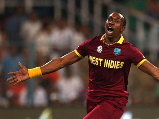Dwayne Bravo is already a professional singer.