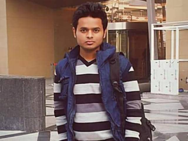 Vivek Choudhary has secured the top rank in the examination of The Institute of Company Secretaries India (ICSI) that declared the results of its executive and professional programme on Thursday.