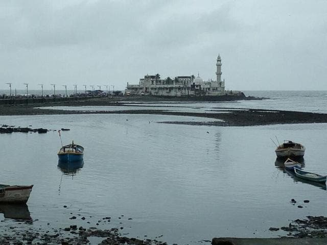 The ban was imposed in 2012 by the Haji Ali Dargah Trust citing religious traditions.