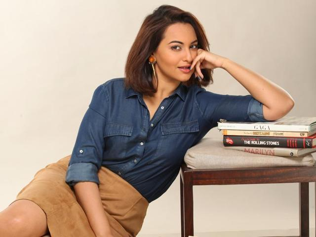 Sonakshi Sinha will be seen in her next titled, Akira.