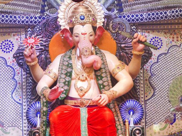 Ganeshotsav,festival,security