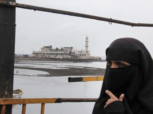 Bombay high court ruled on Friday that women must be allowed entry into the inner sanctum of the shrine