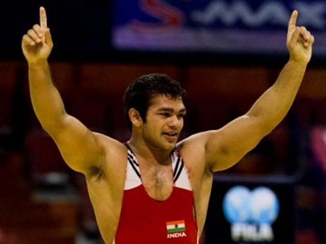 """CAS slapped a four-year ban on the Indian grappler after he failed to produce any """"real evidence""""."""