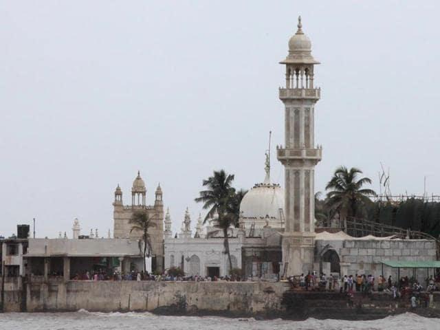 Haji Ali Dargah,Bombay HC,Women's right to pray