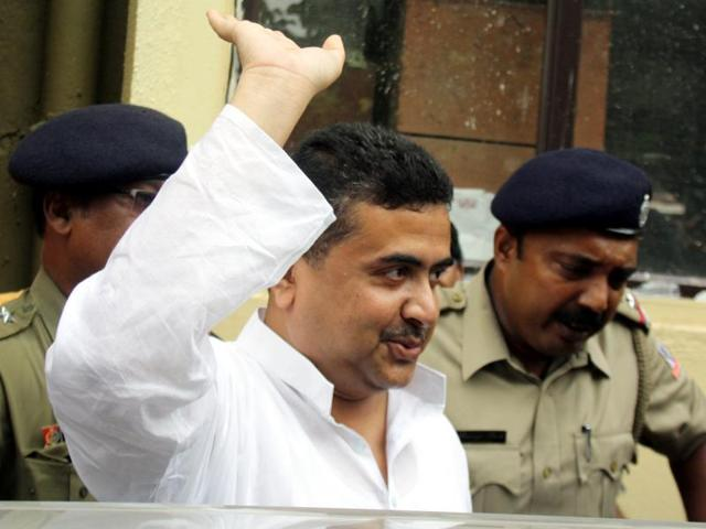 Suvendu Adhikari is turning out to be an all-weather, all-terrain asset for the Trinamool Congress.