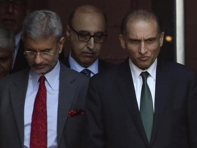 India pak ties,Pakistan occupied Kashmir,Kashmir