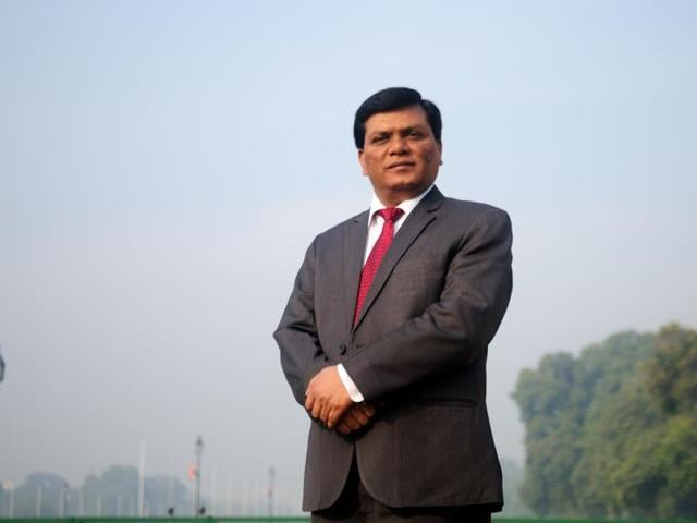 Milind Kamble is chairman, Dalit Indian Chamber of Commerce and Industry