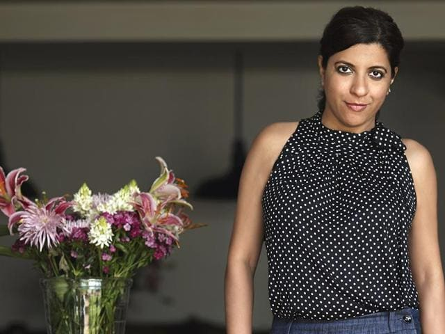 Zoya Akhtar says she'd like to direct a script that has not been written by her.